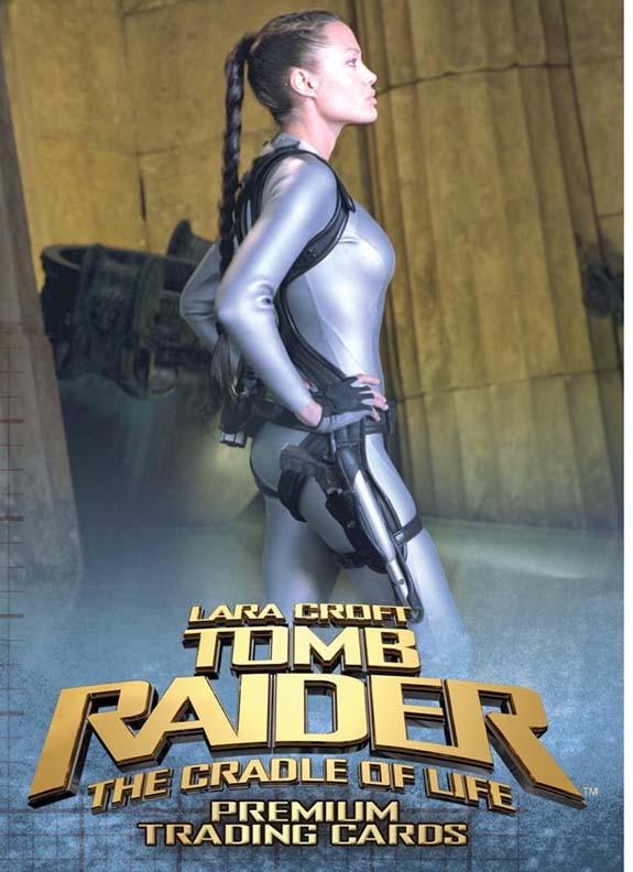 Tomb Raider 2 On Location Videos