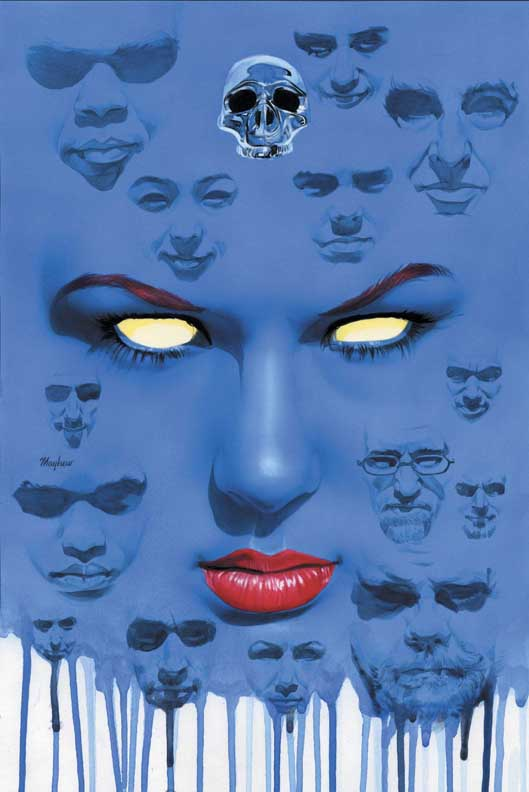 Mystique X Men 1