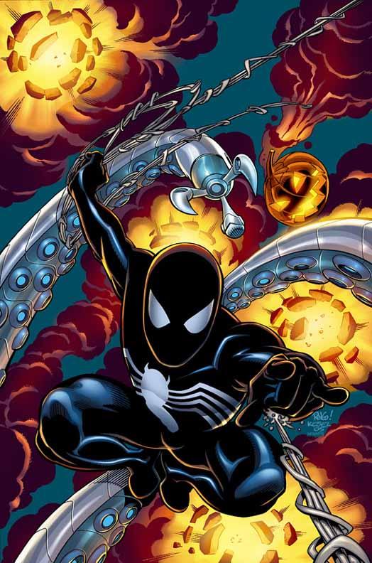 L'univers marvel en image - Page 4 Spiderman19