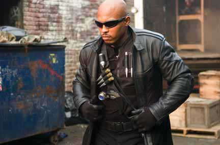 Blade Television series