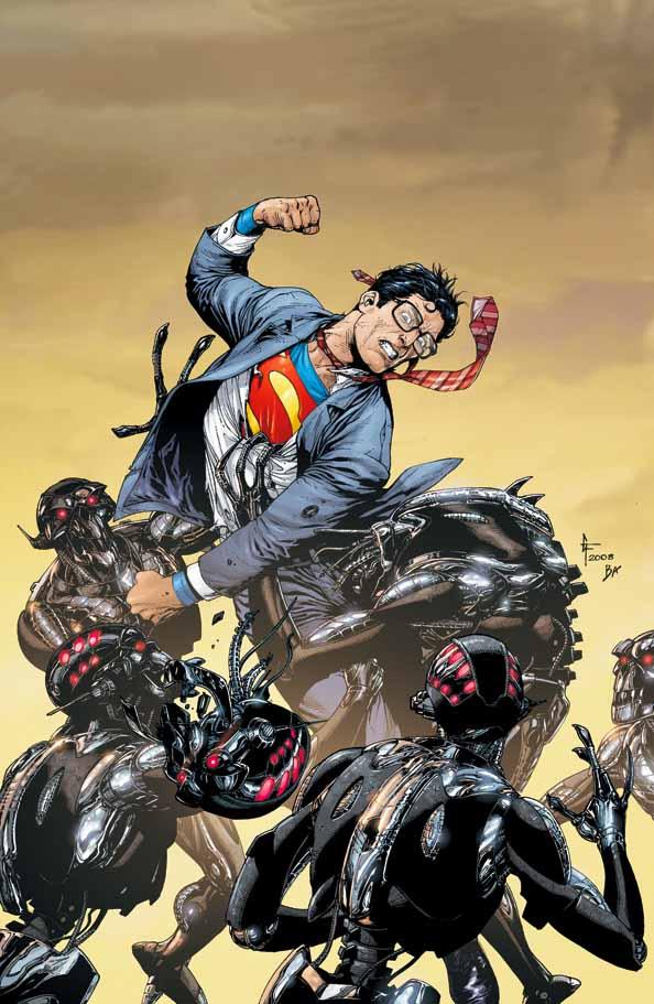 Action Comics [Série] Action867