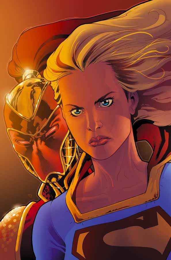 Supergirl [Série] - Page 2 Supergirl31
