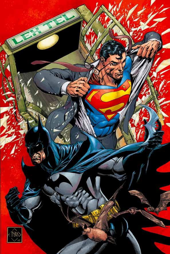 Superman/Batman [Série] Supermanbatman50