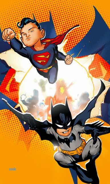 Superman/Batman [Série] Supermanbatman51