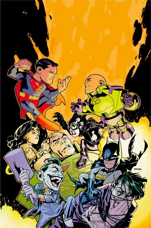 Superman/Batman [Série] Supermanbatman52