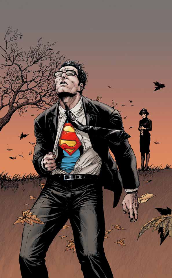 Action Comics [Série] - Page 2 Action870