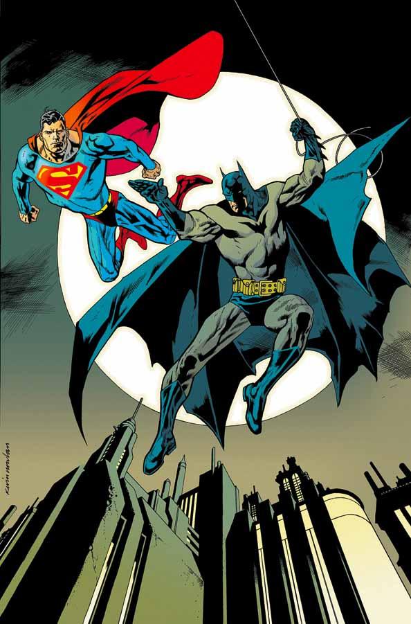 Superman/Batman [Série] Supermanbatman53