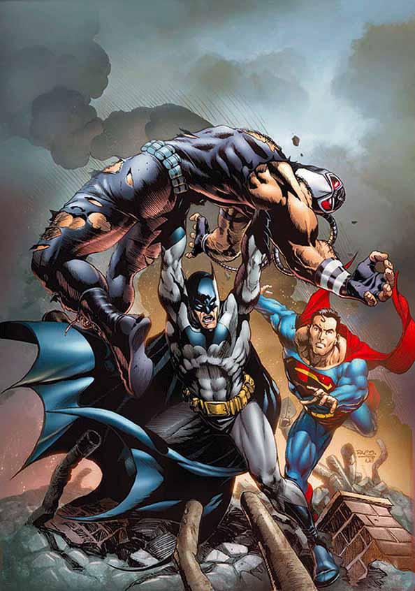 Superman/Batman [Série] Supermanbatman54