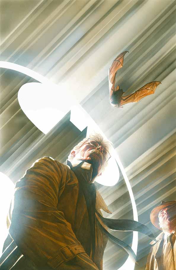 DC en diciembre Batman684