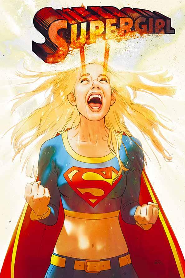 DC en diciembre Supergirl36