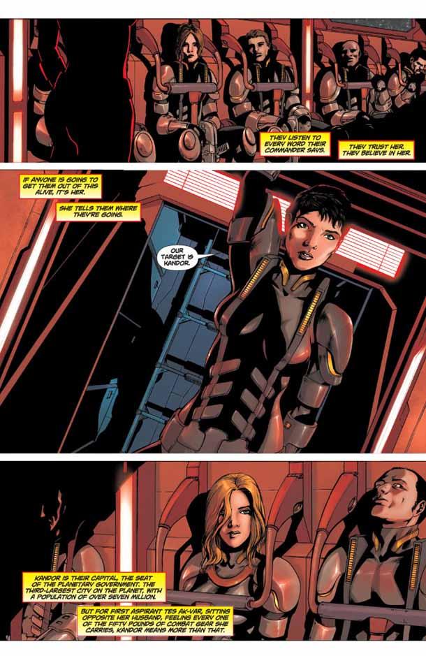 Action Comics [Série] - Page 2 Actionannual122