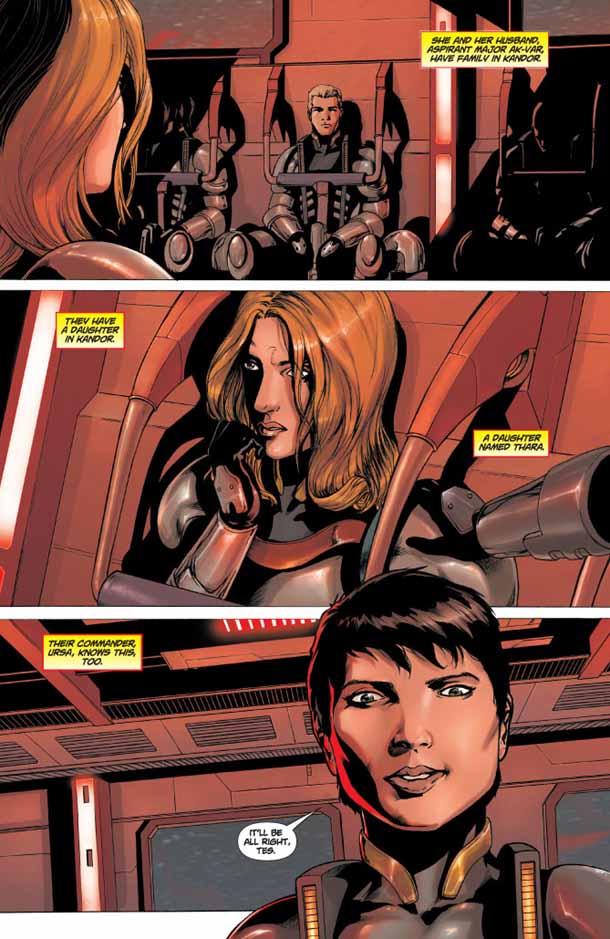 Action Comics [Série] - Page 2 Actionannual123