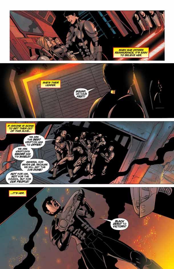 Action Comics [Série] - Page 2 Actionannual124