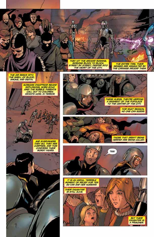 Action Comics [Série] - Page 2 Actionannual125