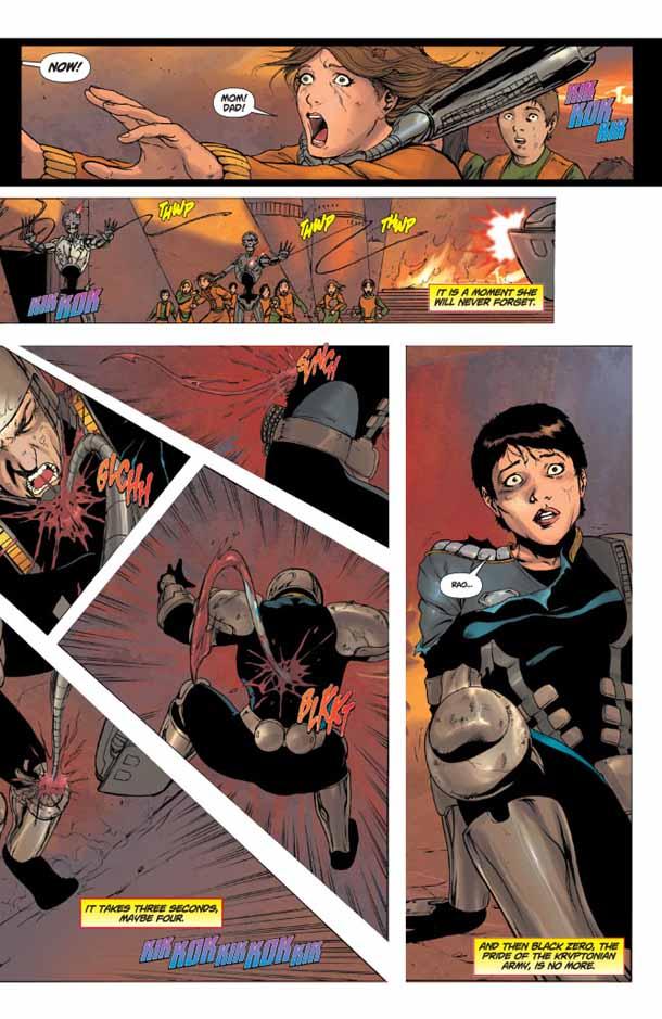 Action Comics [Série] - Page 2 Actionannual127