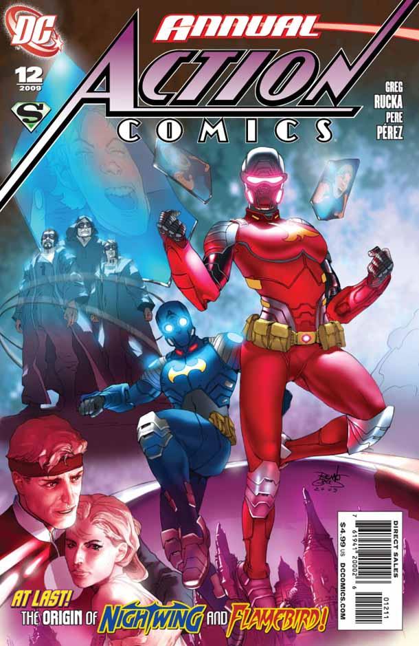 Action Comics [Série] - Page 2 Actionannual12c
