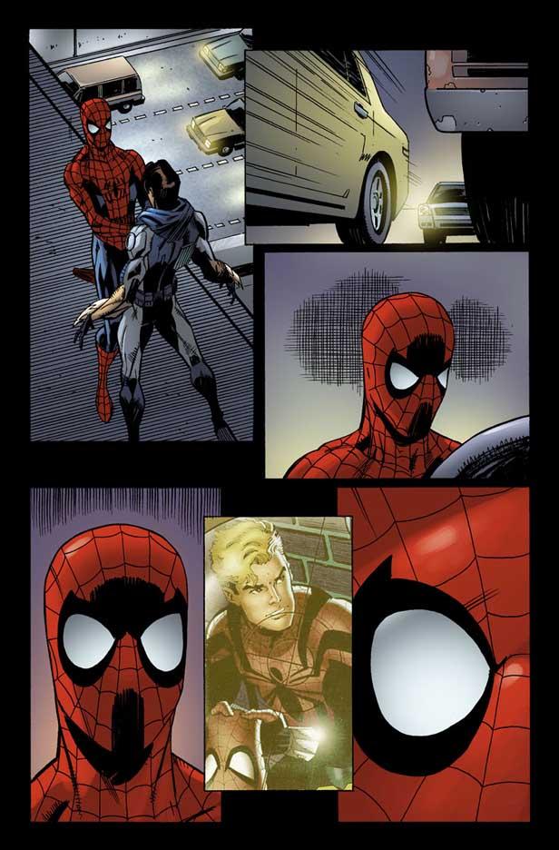 Amazing Spider-Man Annual [One Shot] - Page 2 Amazingannual3630