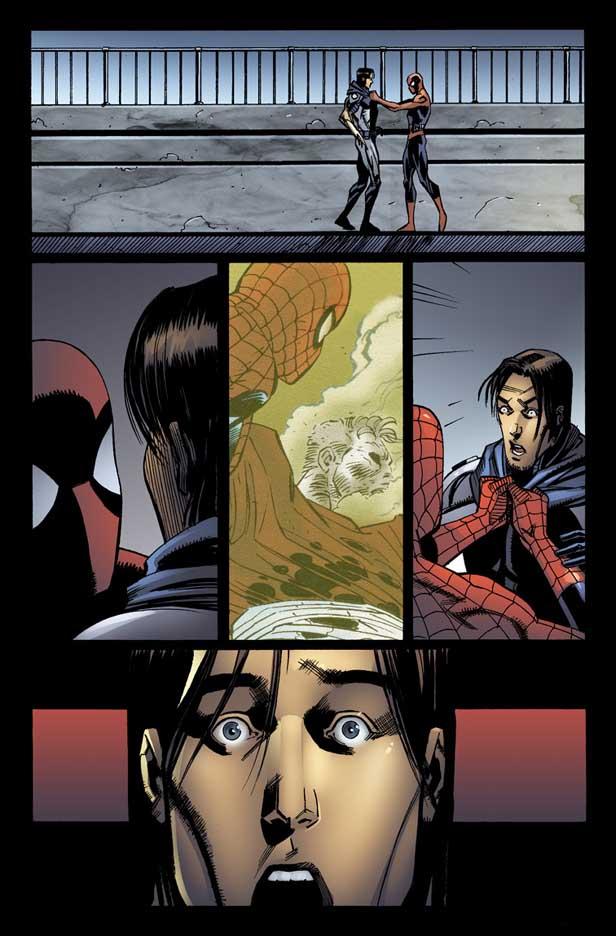 Amazing Spider-Man Annual [One Shot] - Page 2 Amazingannual3633