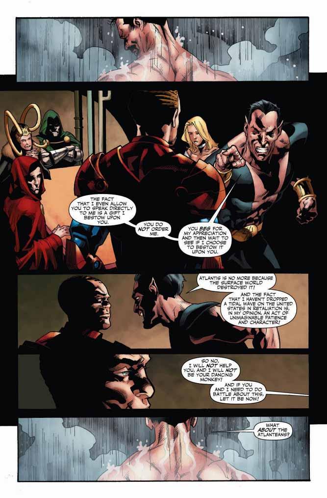 El comienzo de los mutantes oscuros Darkxmen14