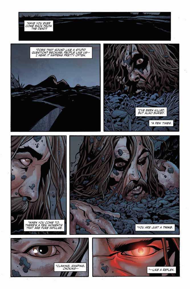 El comienzo de los mutantes oscuros Darkxmen15
