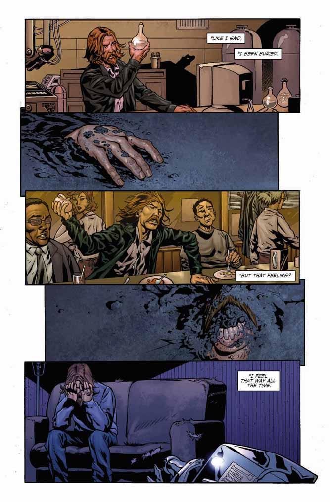 El comienzo de los mutantes oscuros Darkxmen17