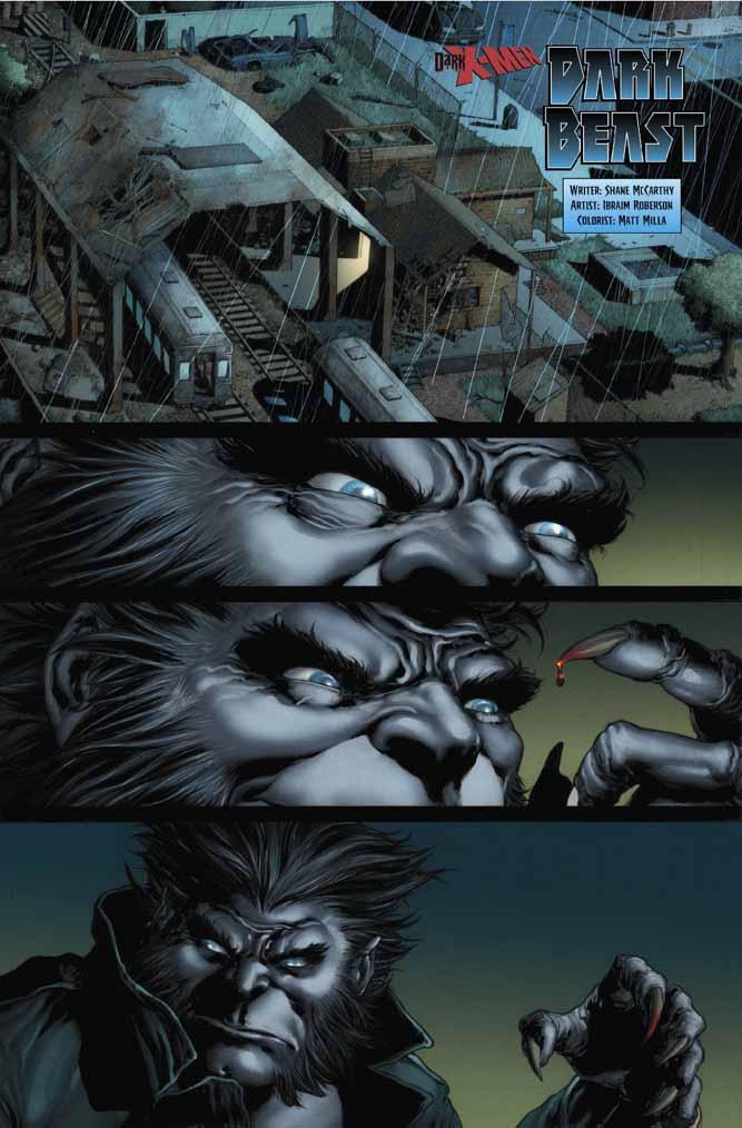 El comienzo de los mutantes oscuros Darkxmen18