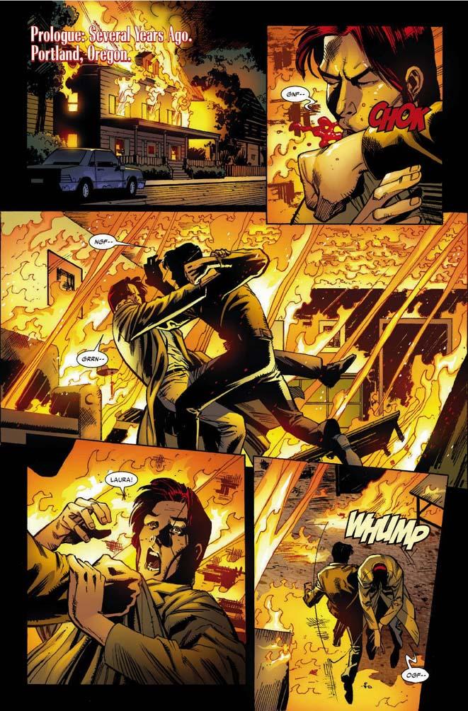 Amazing Spider-Man Annual [One Shot] - Page 2 Amazingannual362