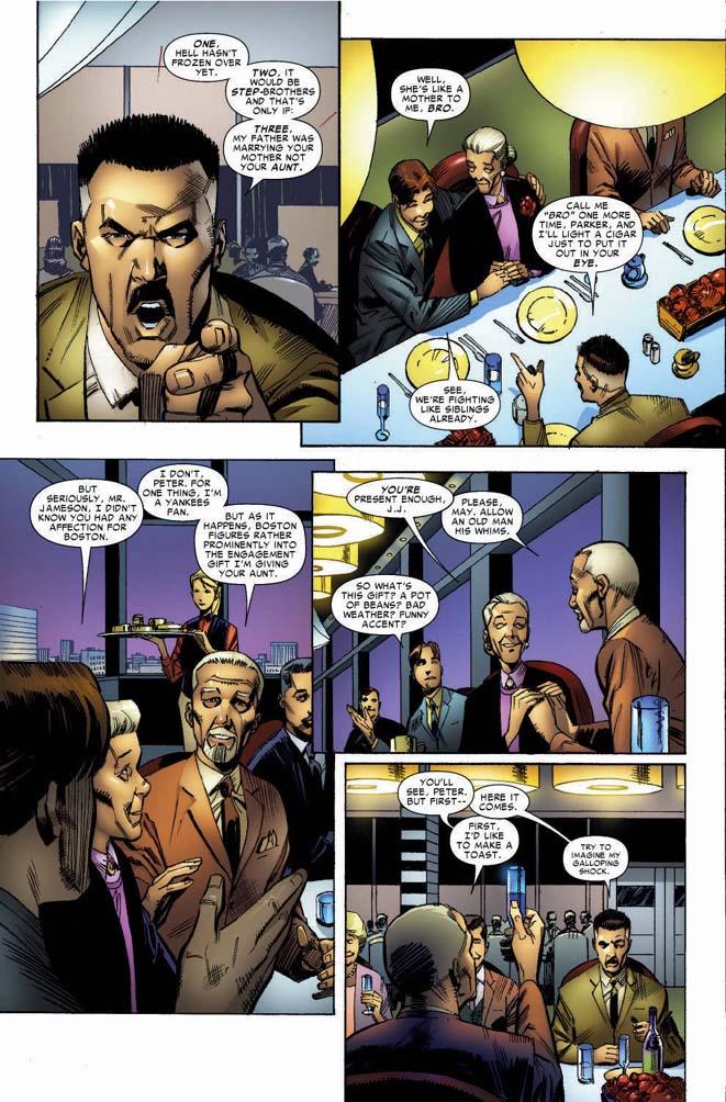 Amazing Spider-Man Annual [One Shot] - Page 2 Amazingannual366