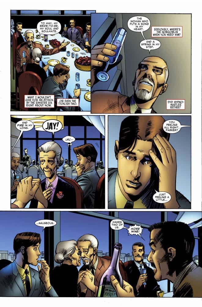 Amazing Spider-Man Annual [One Shot] - Page 2 Amazingannual367