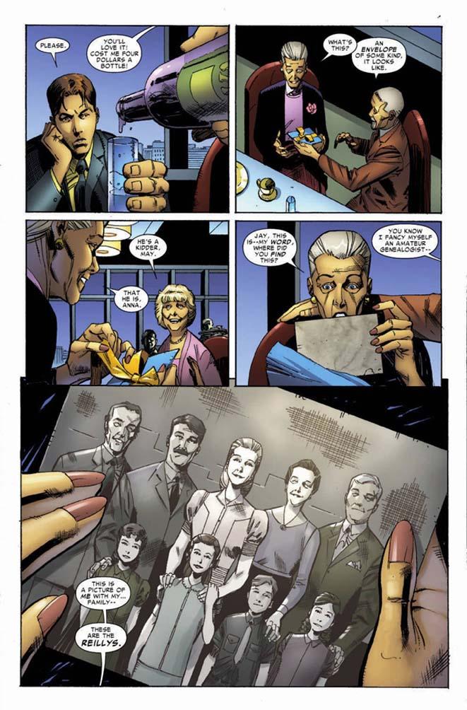 Amazing Spider-Man Annual [One Shot] - Page 2 Amazingannual368