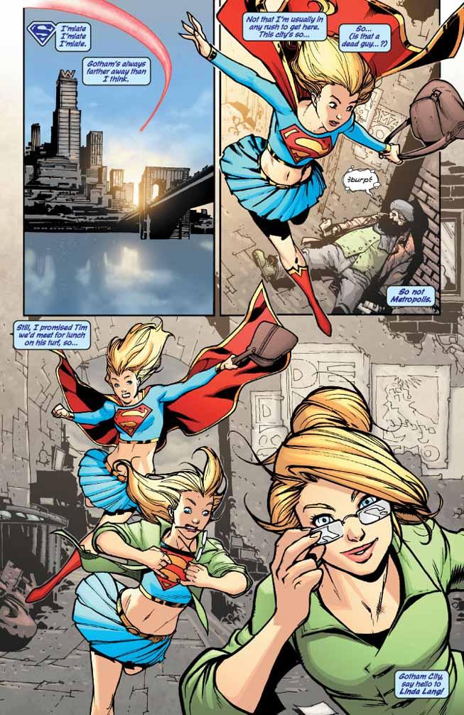 Superman/Batman [Série] Supermanbatman621
