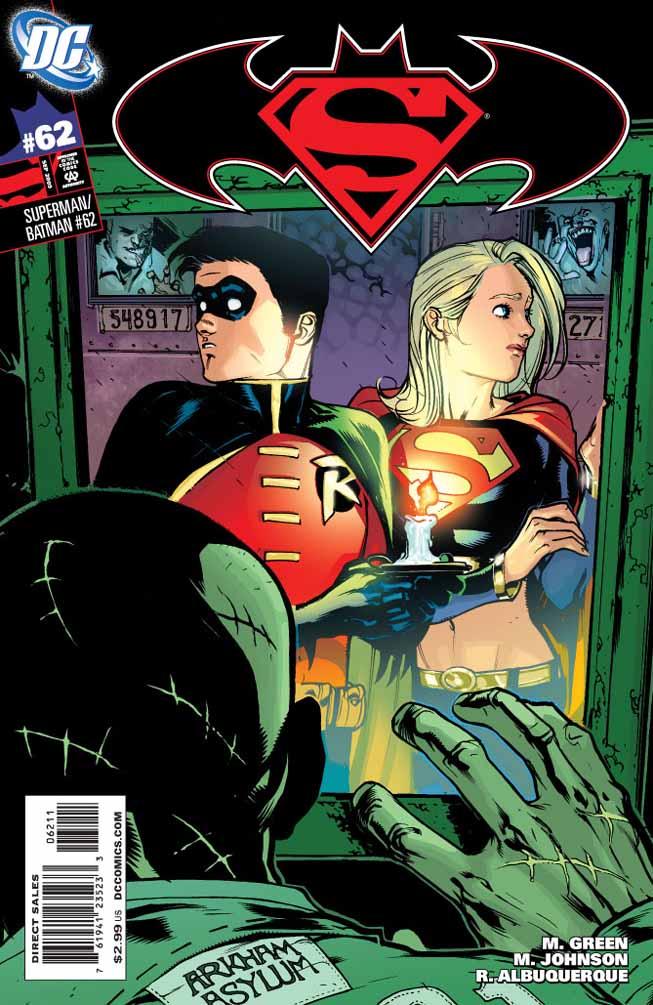 Superman/Batman [Série] Supermanbatman62c