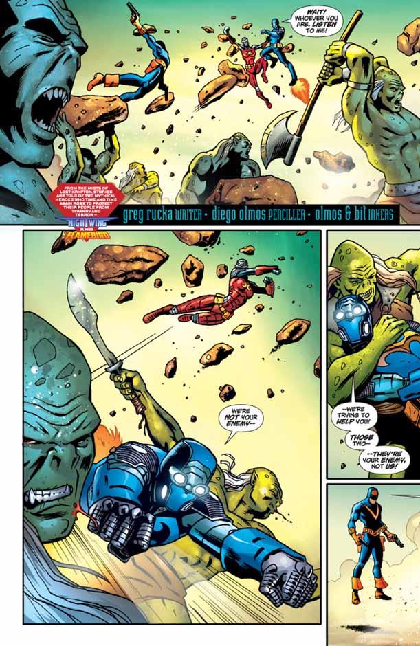 Action Comics [Série] - Page 2 Action8792