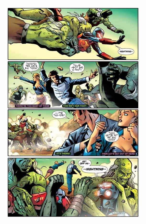 Action Comics [Série] - Page 2 Action8794