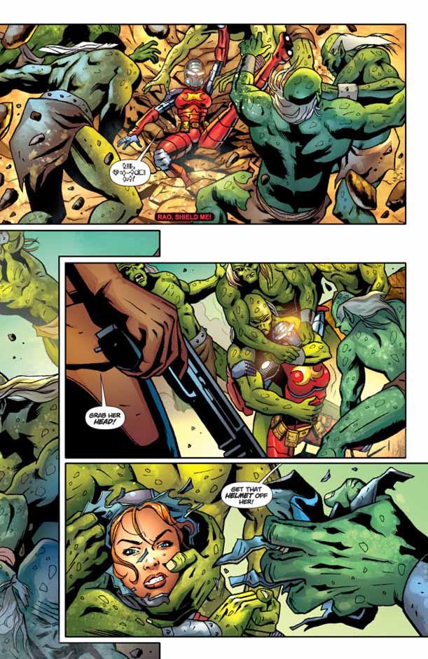 Action Comics [Série] - Page 2 Action8797