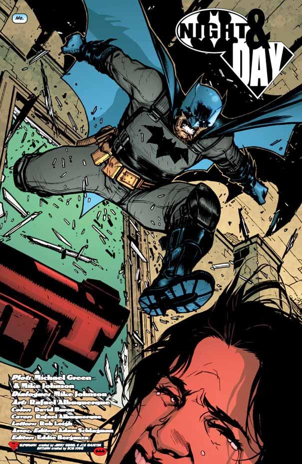 Superman/Batman [Série] Supermanbatman633