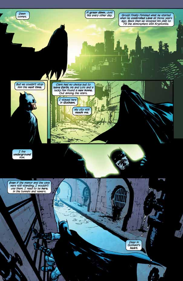 Superman/Batman [Série] Supermanbatman636