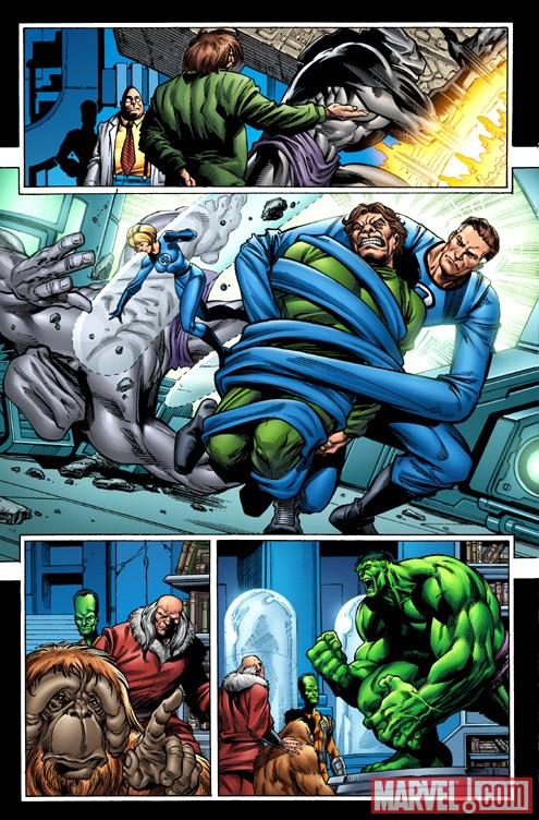 Ya nos hartamos de tanto Hulk? Fohalpha14