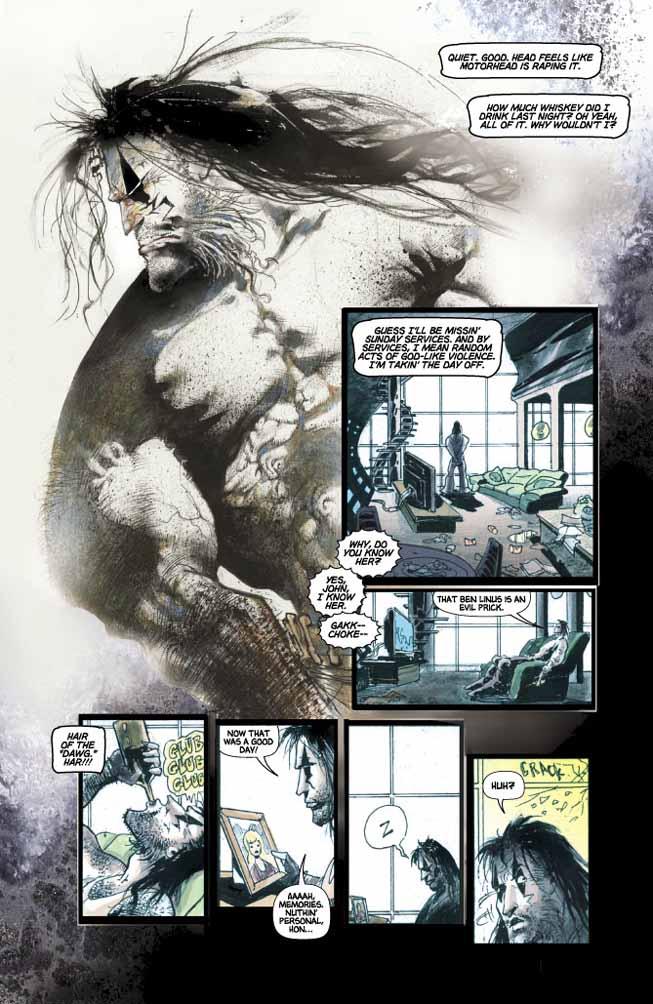 Y el Lobo se va al infierno... Lobo11