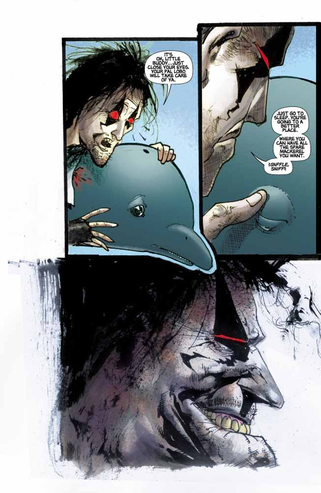 Y el Lobo se va al infierno... Lobo14
