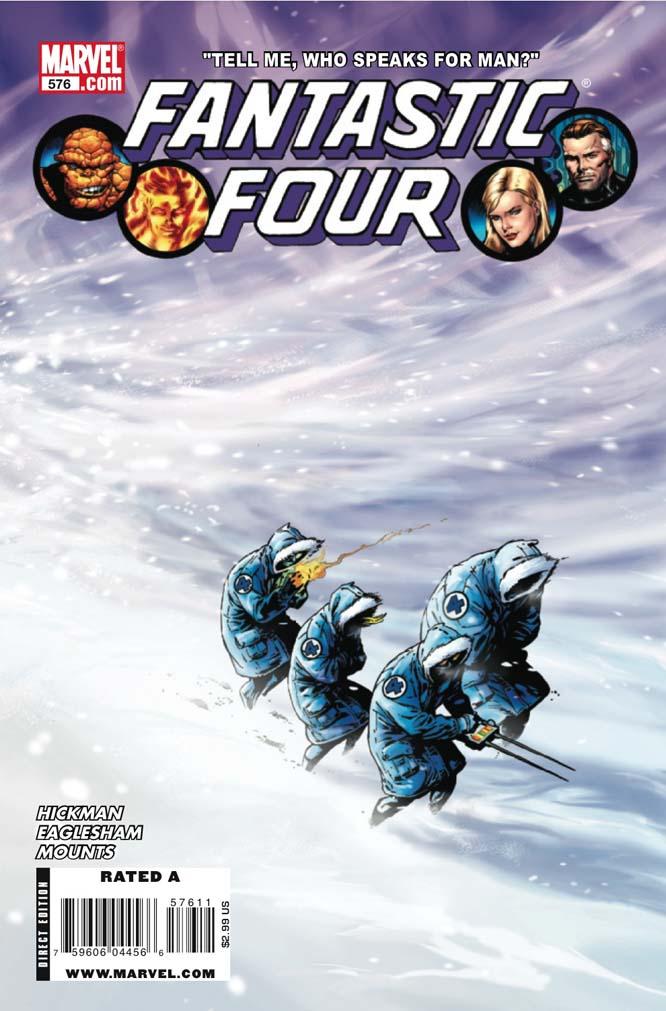 Fantastic Four # 576 (preview) Ff576a