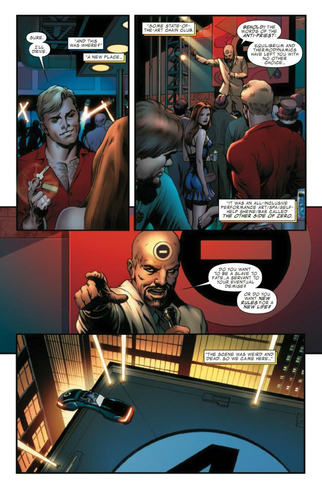 Fantastic Four # 578 (preview) Ff5783