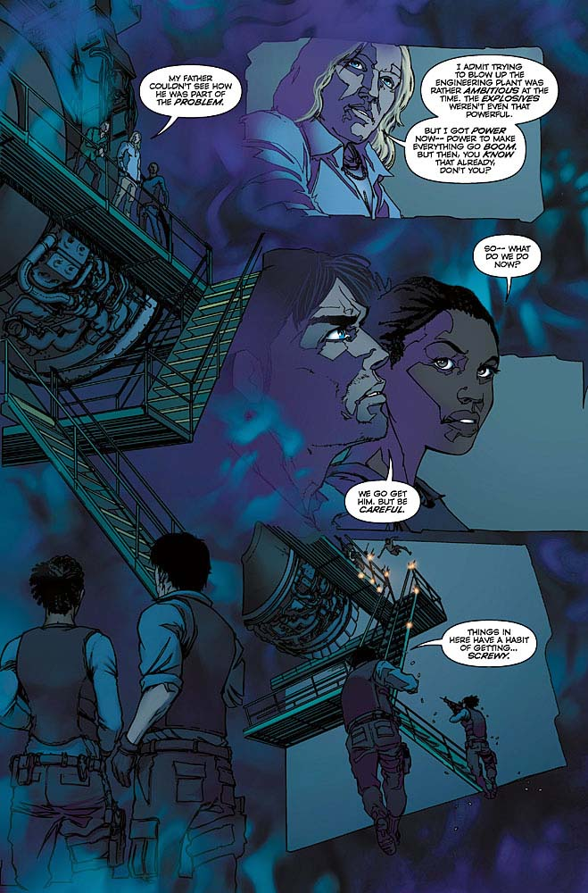 Mindfield 6 Page 4
