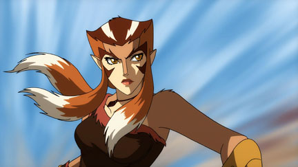 Thundercats Cartoon Episodes on Following Are New Episodes Of Thundercats Scheduled By Cartoon Network