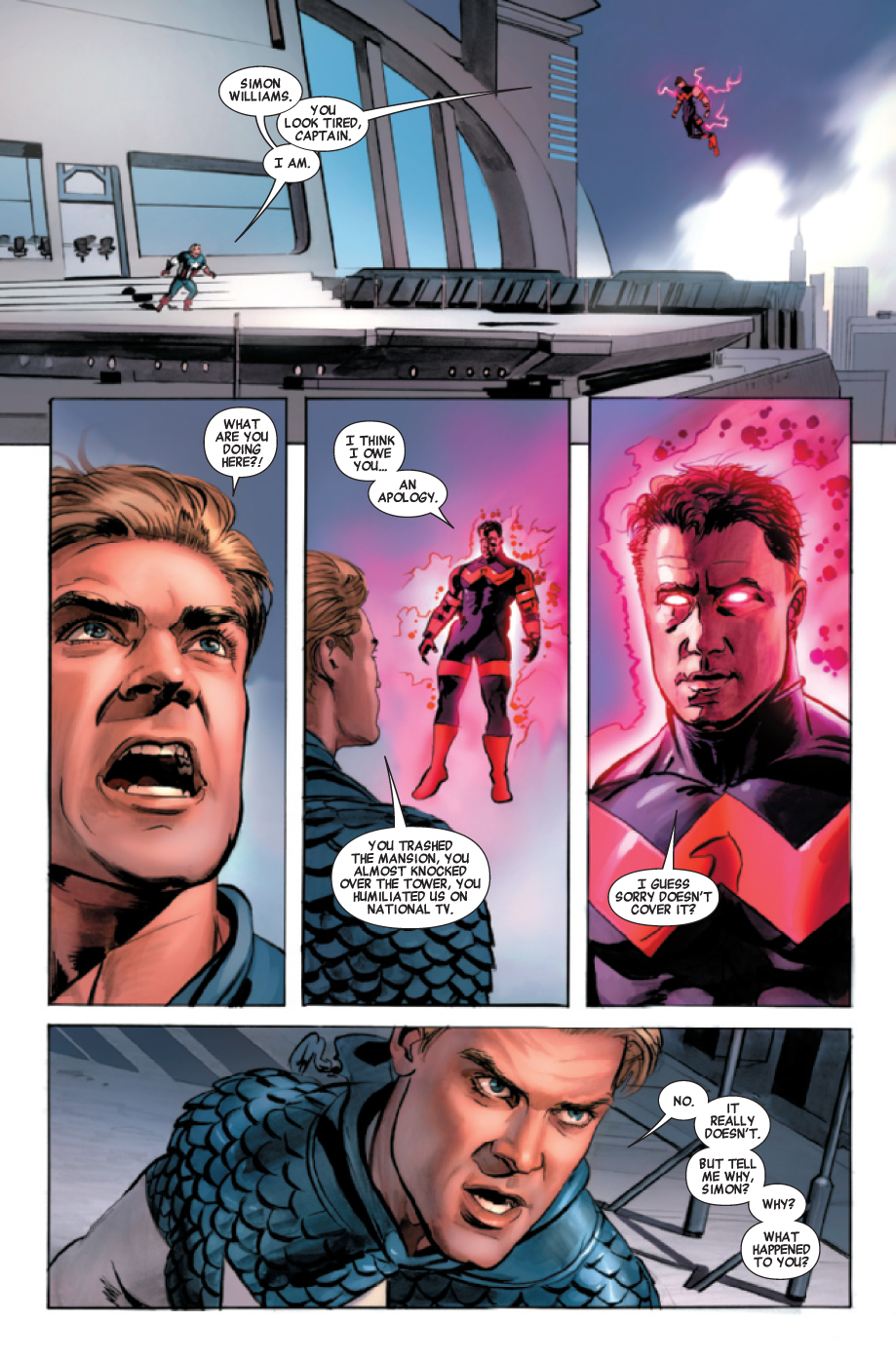 Avengers 31 (preview) Avengers314